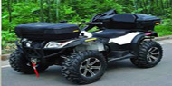 Purchasing the Right ATV Luggage