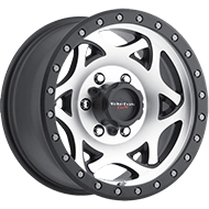 Walker Evans Racing Wheels 501MB LEGEND