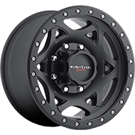 Walker Evans Racing Wheels 501SB Legend