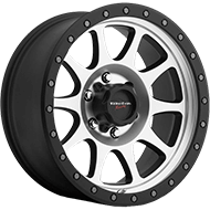 Walker Evans Racing Wheels 504MB Legacy