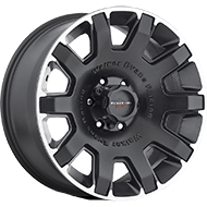 Walker Evans Racing Wheels 505U BULLET PROOF