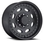 Vision Wheels <br>Hauler 81A Silver