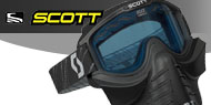 Scott<br>83x Safari Facemask