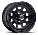 Vision Wheels <br>Soft 8 85 Black