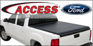 Access Roll Up Tonneau Covers for Ford