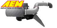 AEM Brute Force Induction System WRANGLER