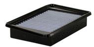 aFe Power MagnumFLOW OER PRO DRY S Air Filter<br /> 2003-2006 Wrangler L4-2.4L