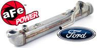AFE BladeRunner EGR Cooler