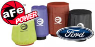 AFE Pre-Filters for Ford