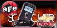 AFE Scorcher Tuner for GMC