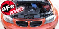 aFe Power BMW <br/> All aFe BMW Products