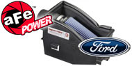 AFE Stage 1 Cold Air Intakes - Ford Powerstroke Diesel