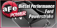 AFE Ford Powerstroke Diesel