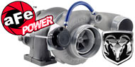 AFE Turbochargers