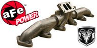 AFE Exhaust Manifold
