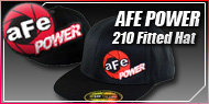 AFE Power 210 Fitted Hat