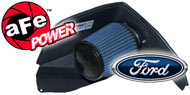 AFE Stage 1 Cold Air Intakes - Ford