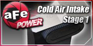 AFE Cold Air Intake Stage 1