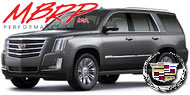 Cadillac Escalade MBRP Performance Exhaust