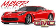 MBRP Performance Exhaust<br /> Corvette