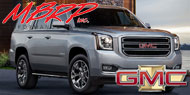 GMC Yukon MBRP Performance Exhaust