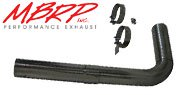 MBRP Universal Exhaust Mount Kits