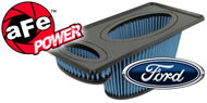AFE Replacement Air Filters <br /> Ford Powerstroke Diesel