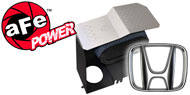 AFE Stage 1 Cold Air Intakes - Honda