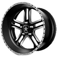American Force Wheels<br /> ALPHA SF5