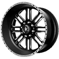 American Force Wheels<br /> ALPHA SF8