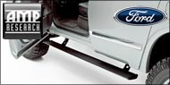 Amp Research Powerstep<br /> Ford