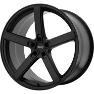 American Racing AR920 Blockhead Satin Black