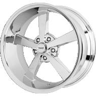 American Racing VN Wheels VN508 Super Nova 5 Chrome Plated