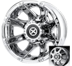 ATX Wheels<br>AX189 Bright PVD