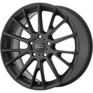 American Racing <br />AR904 Satin Black