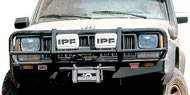 ARB Jeep Deluxe Bumpers</br> for 1984-1996 Jeep Cherokee XJ