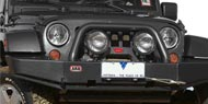 ARB Rockbar Jeep Bumper</br> for 2007-2016 Jeep Wrangler JK & Unlimited