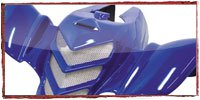 ATV Body Plastics