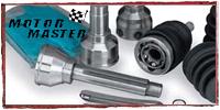 Motor Master Driveline