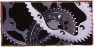 ATV Sprockets