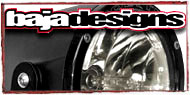 Baja Designs ATV Lighting