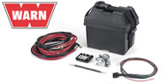 Warn ATV Winch <br /> Electrical Accessories