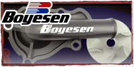 Boyesen <br>ATV Water Pump Cover/Impeller Kits