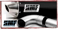 HMF Engineering<br>ATV Exhaust Accessories