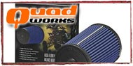 Quadworks Air Filters