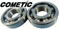 Cometic Gasket<br /> ATV Crankshaft Bearing/Seals Kits