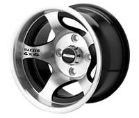 Maxxis 4x4 Utility Wheel