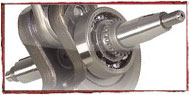 ATV Crankshafts