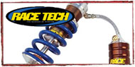 Race Tech Shocks
