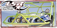 Lone Star Racing<br>UTV Frames